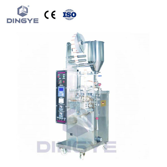 Automatic Sticky-liquid Packaging Machine
