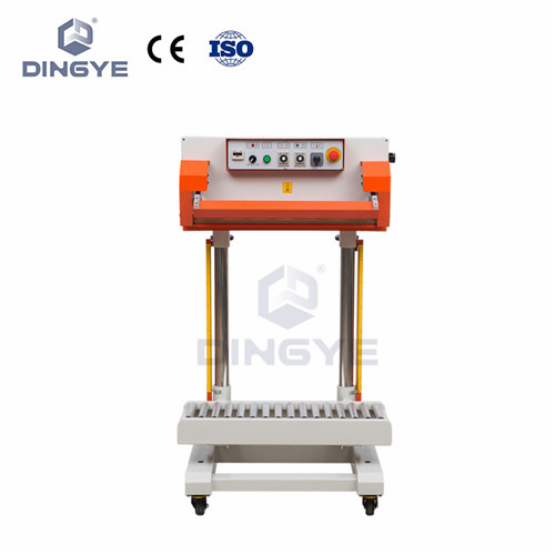 Pneumatic sealing machine
