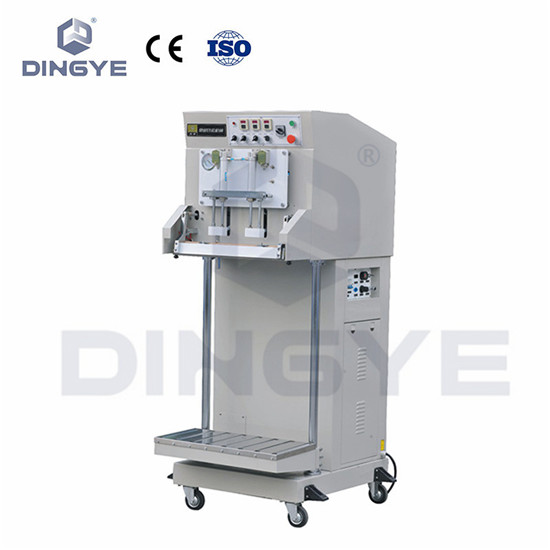 Vertical type External Vacuum Packager