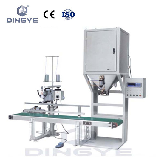 DYCS-50/DYCS-100 Series Electronical Quantitative Weigher
