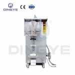 Automatic Liquid Packaging Machine