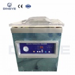 Table-type vacuum packer