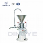 vertical colloid grinder